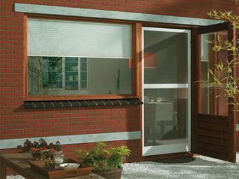 doorscreen